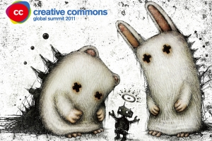 Creative Commons Global Summit 2011 – Poster Competition Winner