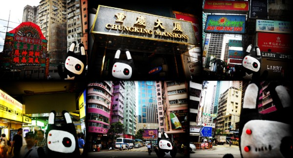 Hong Kong x dedegumo – Hong Kong Watch and Clock Fair 8