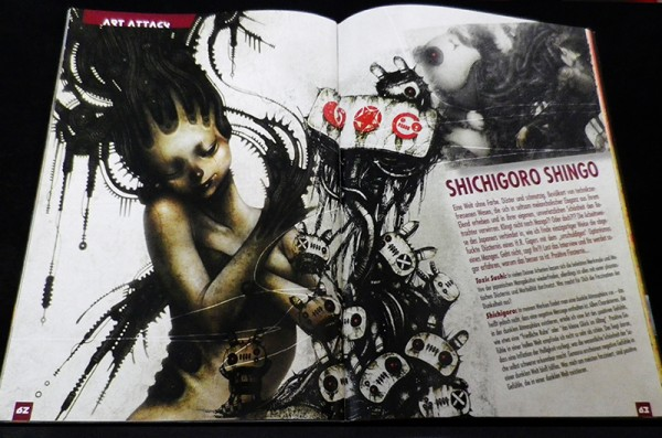 TOXIC SUSHI Ausgabe 6 – Interview 1