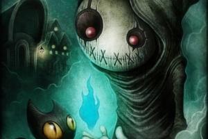 短編アニメーションプロジェクト『Fantasmagorias』- shichigoro-shingo