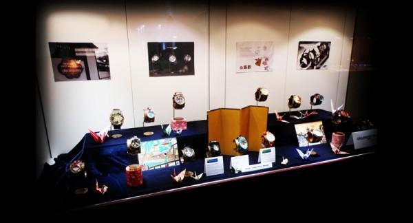 香港 × dedegumo – Hong Kong Watch and Clock Fair 4