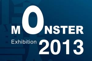 MONSTER展 2013