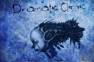 Dramatic Clinic – アルバムカバーアート 1