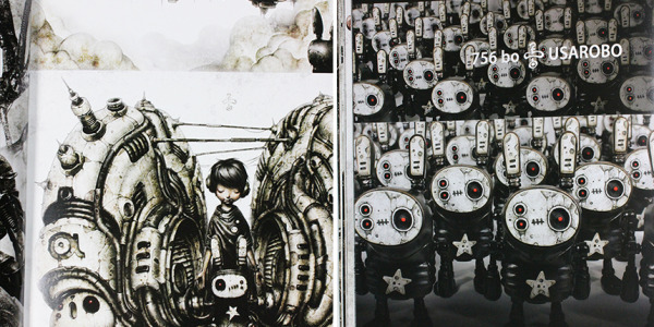 GURUGURU #2 – アートブック - 02