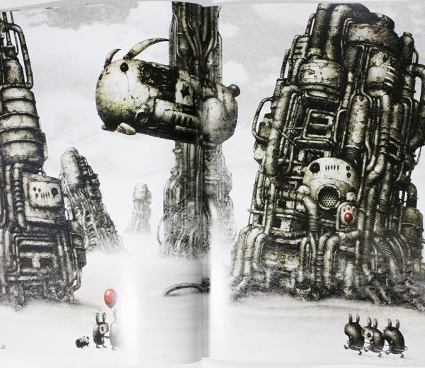 GURUGURU #2 – アートブック - 03