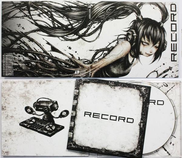 RECORD pic 02