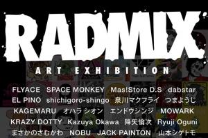 RADMIX DM